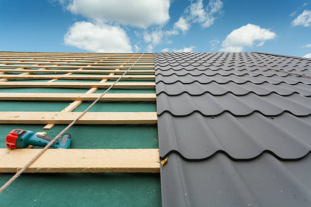 Finding A Competitive Roofing Contractor